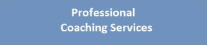 Professional Coaching Services